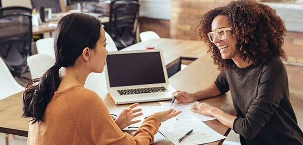 Financial Coaching for Small Business